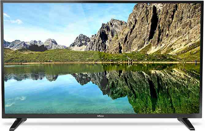 Infocus II-50EA800 50 Inch Full HD LED TV