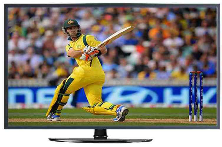 Intec IK240HD 24 Inch HD Ready LED TV