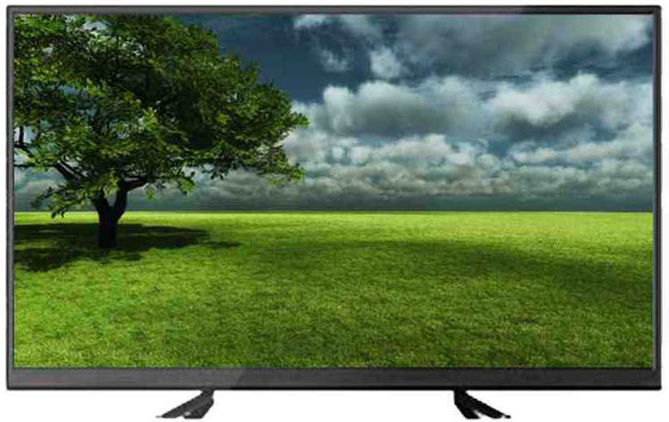 Best price on Intec IM401FHD 40 Inch Full HD LED TV  in India