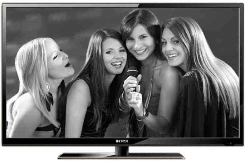 Best price on Intex 40FHD10-VM 40 Inch Full HD LED TV  in India