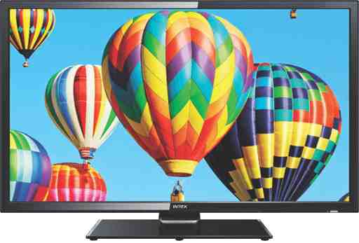 Best price on Intex LE3108 32 inch HD Ready LED TV  in India