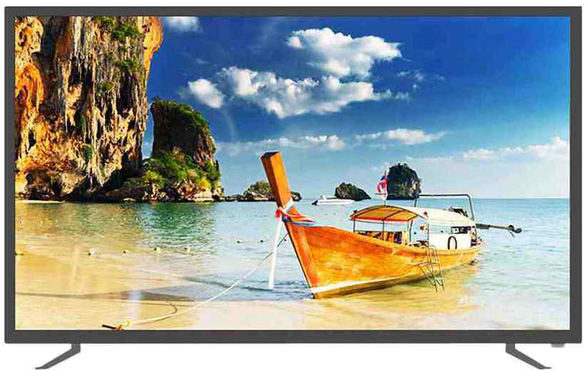 Best price on Intex LED-3216 32 inch HD Ready LED TV  in India