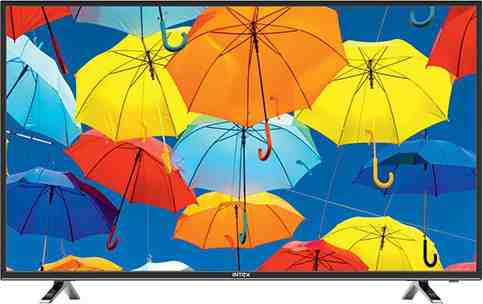 Intex LED-4310 FHD 43 Inch LED TV