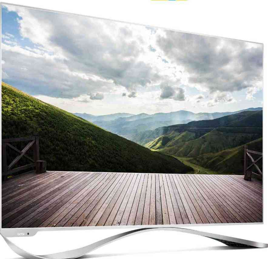Best price on LeEco L553L2 55 Inch Ultra HD 4K Smart LED TV  in India