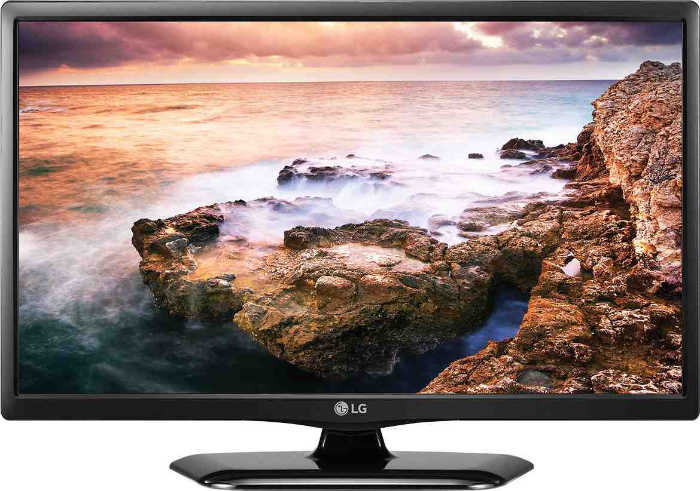 Best price on LG 20LF460A 20 Inch HD Ready LED TV  in India