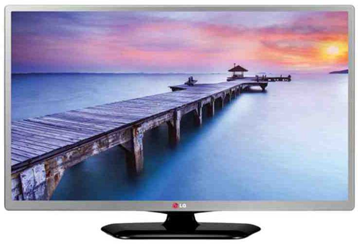 Best price on LG 22LB470A 22 inch HD Ready LED TV  in India