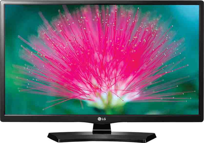Best price on LG 22LH454A-PT 22 Inch HD Ready LED TV  in India