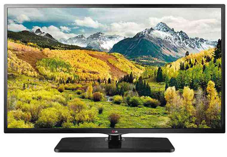Best price on LG 24LB515A 24 inch HD Ready LED TV  in India