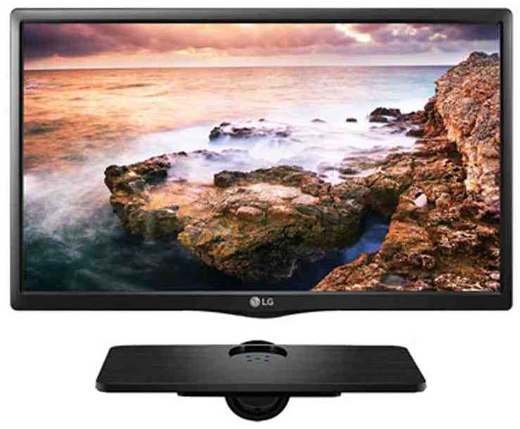 Best price on LG 24LF515A 24 Inch HD Ready LED TV  in India