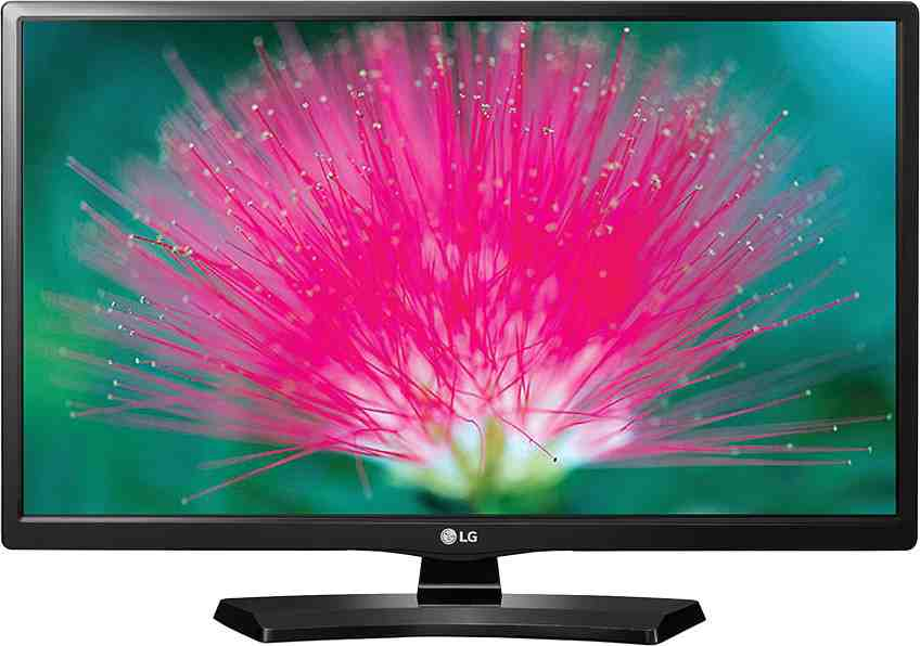 Best price on LG 24LH454A 24 Inch HD Ready IPS LED TV  in India