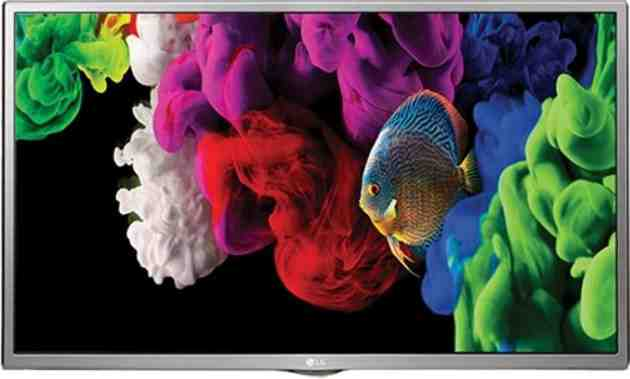 Best price on LG 32LF505A 32 Inch HD Ready LED TV  in India