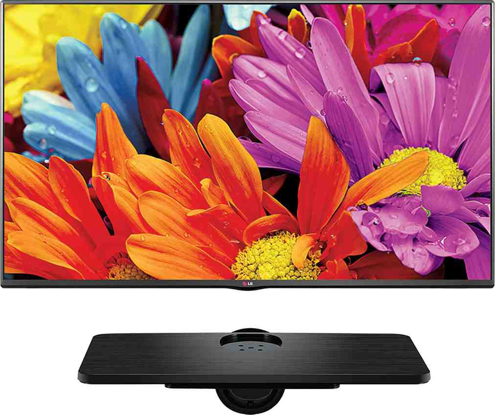 Best price on LG 32LF515A 32 inch HD Ready LED TV  in India