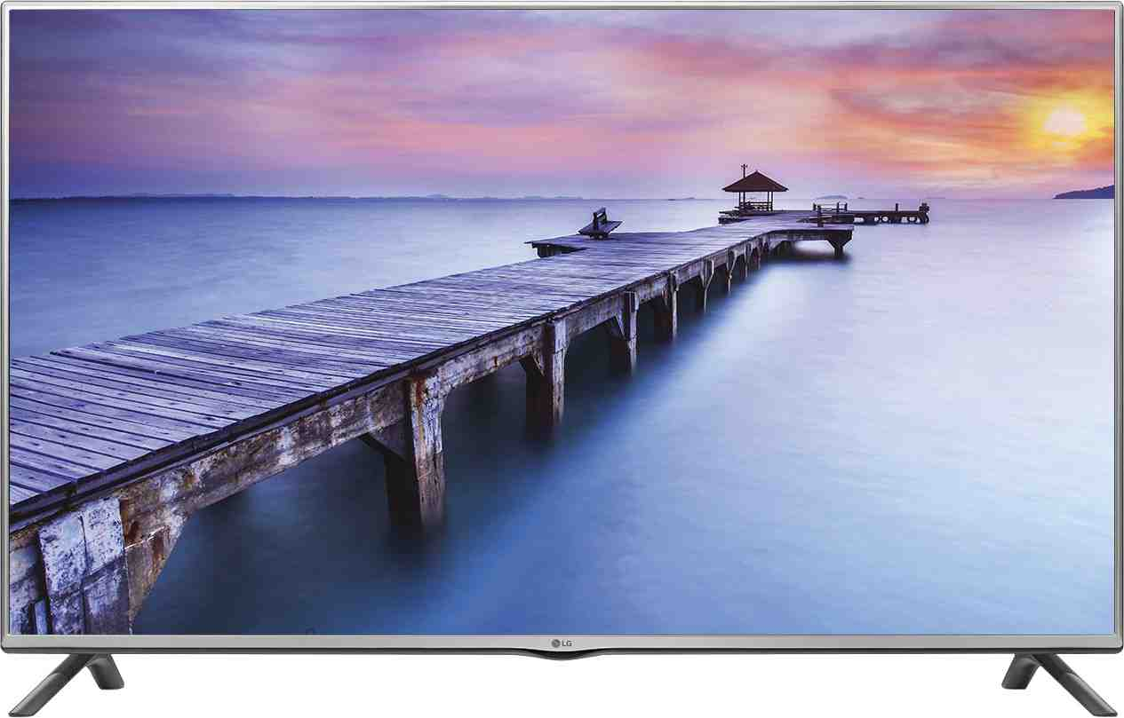 Best price on LG 32LF550A 32 inch HD Ready LED TV  in India