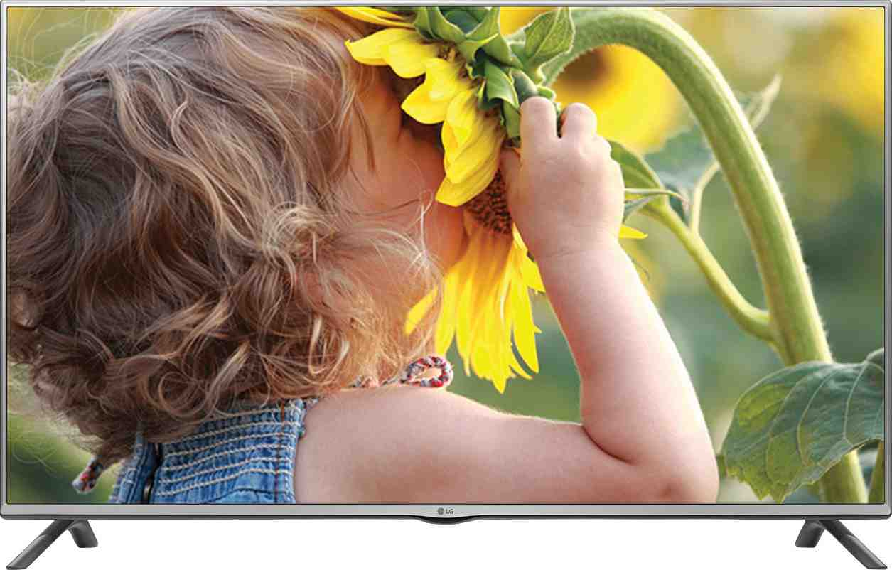LG 32LF554A 32 Inch HD Ready LED TV