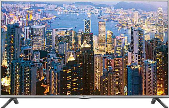 Best price on LG 32LF560T 32 Inch Full HD LED TV  in India