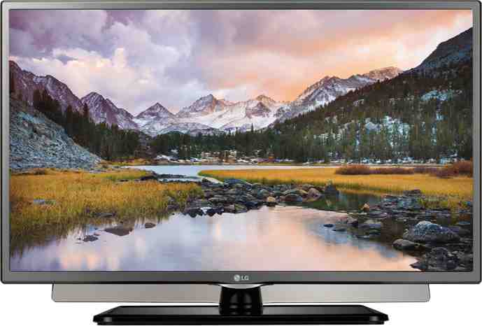 Best price on LG 32LF565B 32 Inch HD Ready LED TV  in India