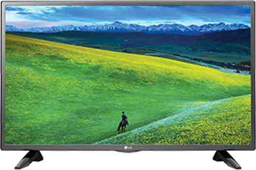 Best price on LG 32LH512A 32 Inch HD Ready IPS LED TV  in India