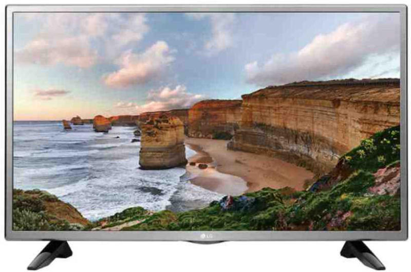 Best price on LG 32LH518A 32 Inch Full HD IPS LED TV  in India