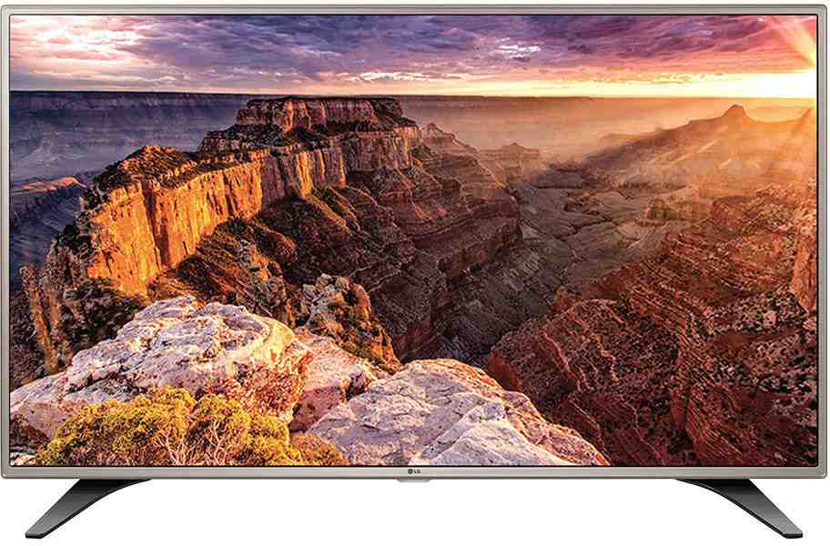 Best price on LG 32LH562A 32 Inch HD Ready LED TV  in India