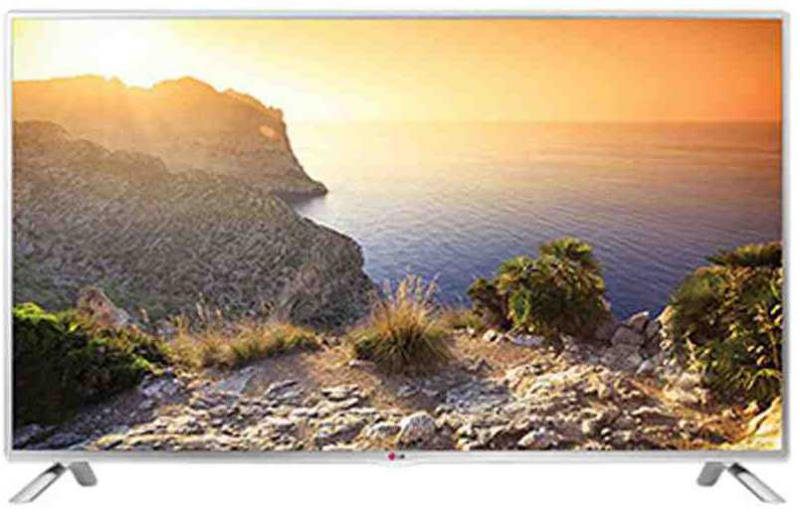 Best price on LG 42LB5820 42 inch Full HD Smart LED TV  in India