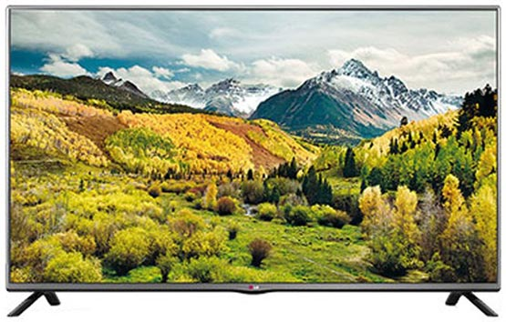 Best price on LG 42LB6200 42 inch Full HD 3D LED TV  in India