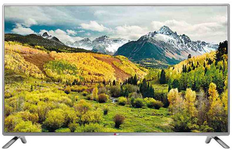 Best price on LG 42LB6500 42 inch Full HD Smart 3D LED TV  in India