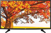 Best price on LG 43LF513A 43 Inch Full HD LED TV  - Front in India