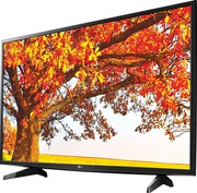 Best price on LG 43LF513A 43 Inch Full HD LED TV  - Back in India