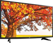 Best price on LG 43LF513A 43 Inch Full HD LED TV  - Side in India