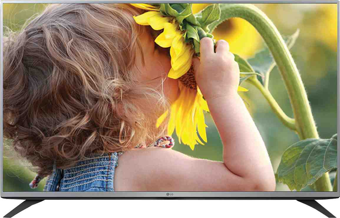 Best price on LG 43LF5900 43 inch Full HD Smart LED TV  in India