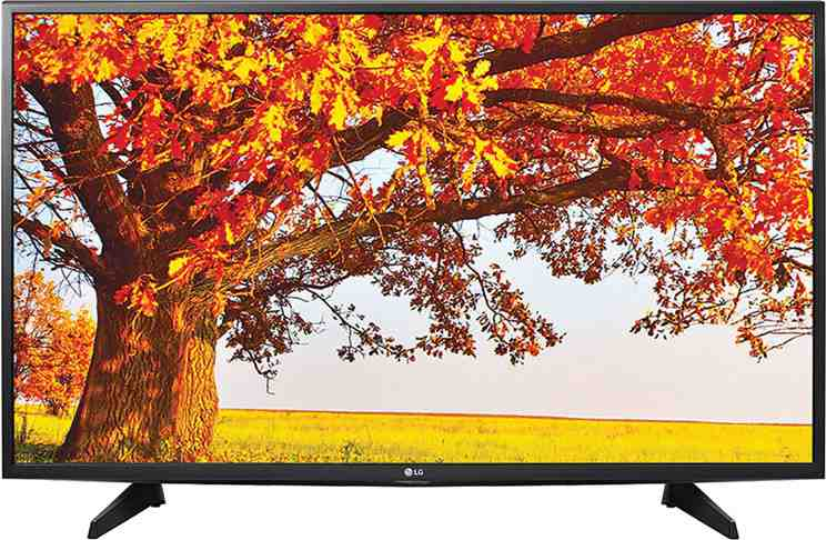 LG 43LH520T 43 Inch Full HD LED TV