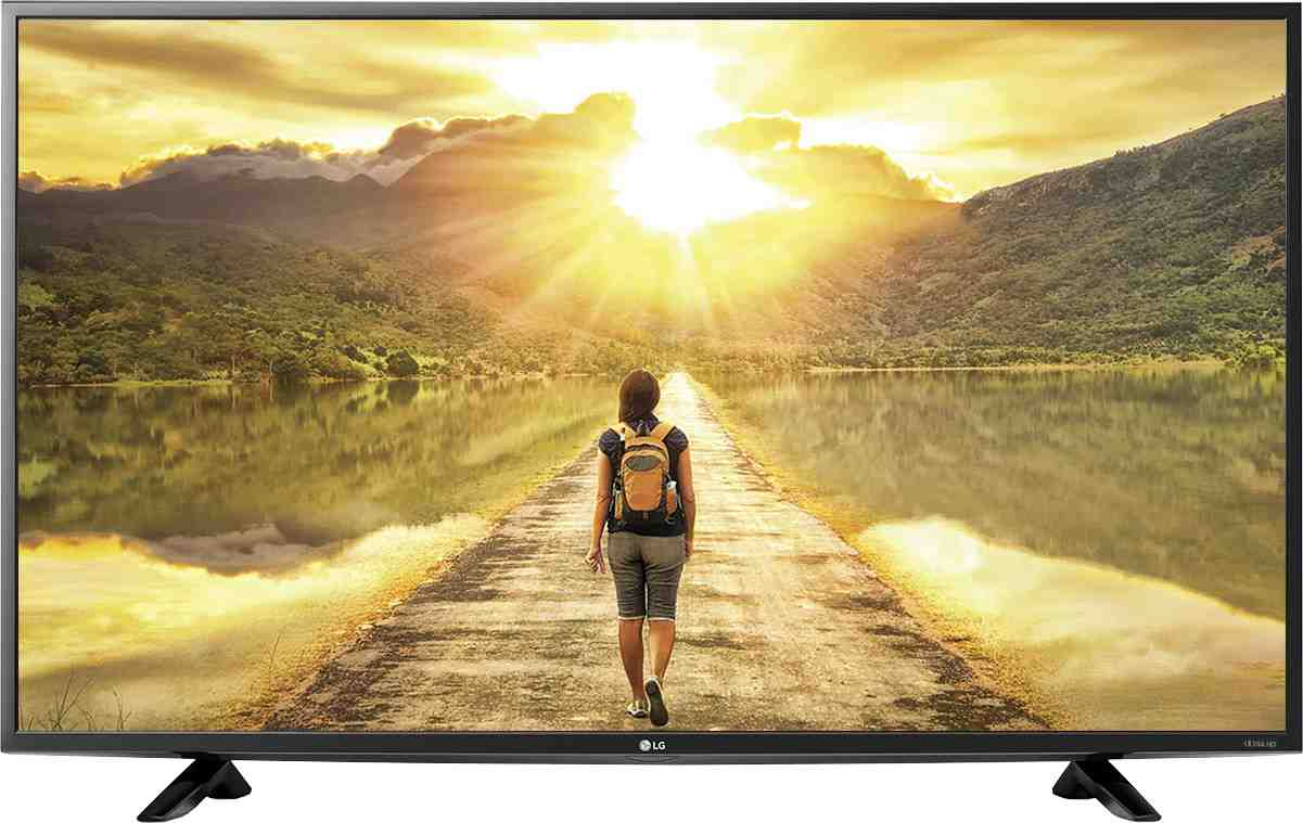 Best price on LG 43UF640T 43 Inch Ultra HD 4K Smart LED TV  in India