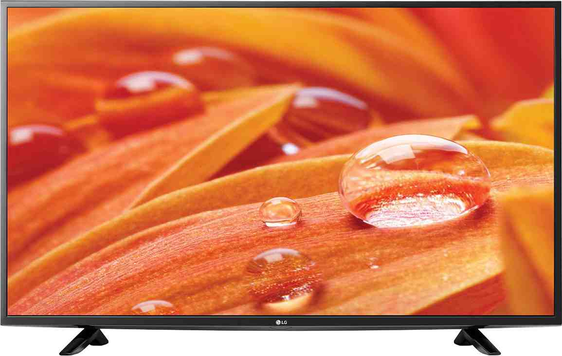 Best price on LG 49LF513A 49 Inch Full HD LED TV  in India