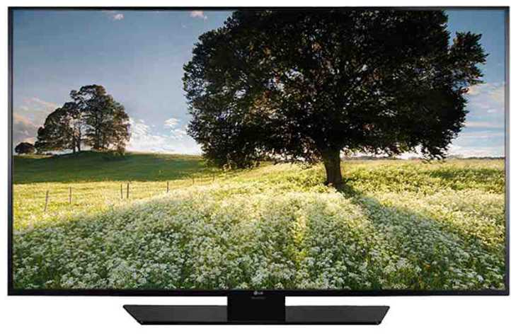 Best price on LG 49LX341C 49 Inch Full HD LED TV  in India