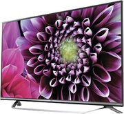 Best price on LG 49UF770T 49 Inch Ultra HD 4K Smart LED TV - Back in India