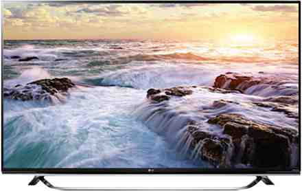 Best price on LG 49UF850T 49 inch Ultra HD 3D Smart LED TV in India