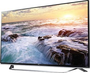 Best price on LG 49UF850T 49 inch Ultra HD 3D Smart LED TV - Back in India
