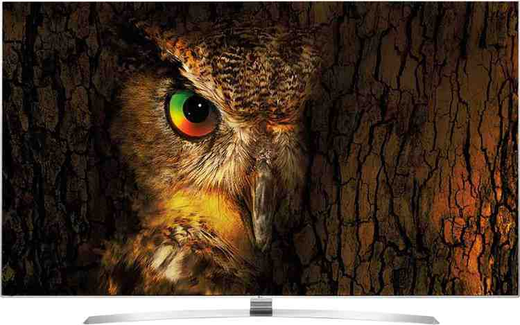 Best price on LG 49UH850T 49 Inch UHD 4K 3D Smart LED TV in India