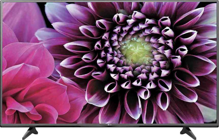 Best price on LG 55UF680T 55 Inch Ultra HD 4K Smart LED TV  in India