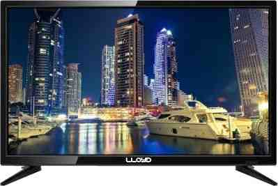 Best price on Lloyd L24FBC 24 Inch Full HD LED TV  in India