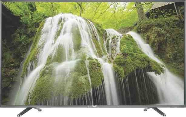 Lloyd L24ND 24 inch HD Ready LED TV
