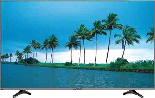 Best price on Lloyd L40UJR 40 inch Ultra HD Smart LED TV  in India