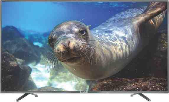 Best price on Lloyd L42UHD 42 inch Ultra HD Smart LED TV  in India