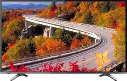 Best price on Lloyd L48UKT 48 Inch Ultra HD 4K Smart LED TV  in India
