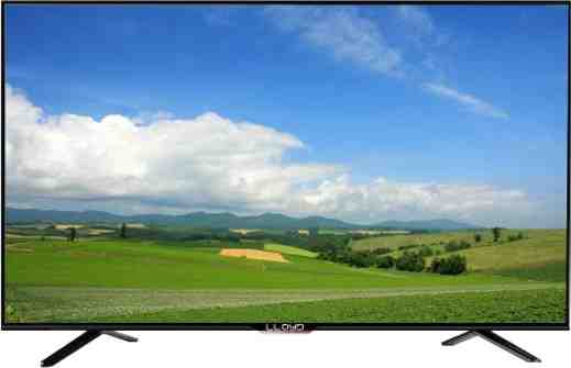 Best price on Lloyd L50FLS 50 Inch Full HD LED TV  in India