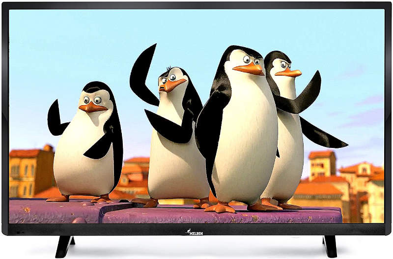 Best price on Melbon E32DF2010 32 Inch HD Ready LED TV in India