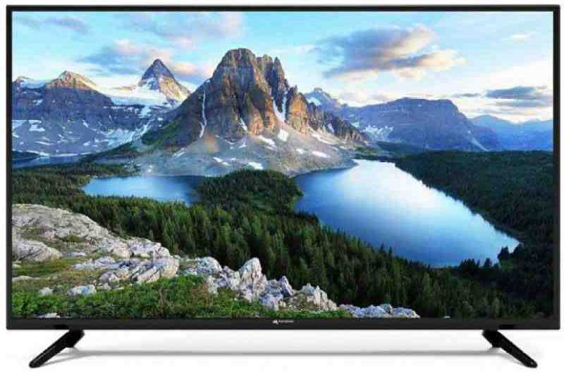 Best price on Micromax 20E8100HD 20 Inch HD Ready LED TV  in India