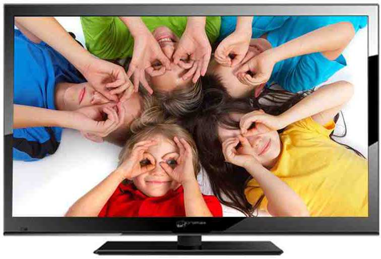 Best price on Micromax 24B200HD 24 inch HD Ready LED TV  in India