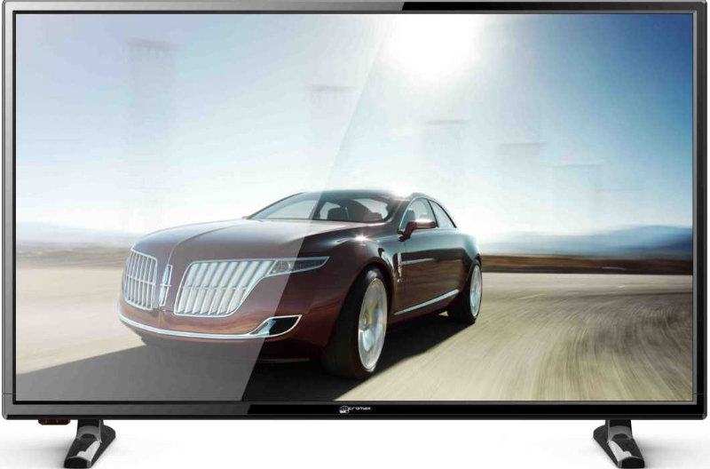 Best price on Micromax 24B600HDI 24 Inch HD Ready LED TV  in India