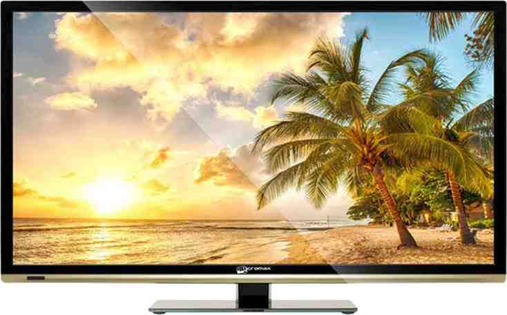 Best price on Micromax 32AIPS200HD 32 Inch HD Ready LED TV  in India